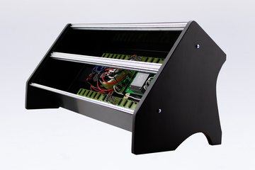 2x126HP monster case (140mm deep)