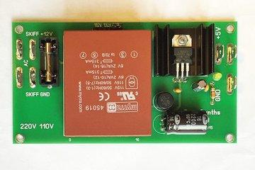 +5V PSU module