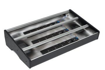 3x126HP case side panels