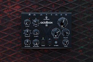 ACIDBOX III