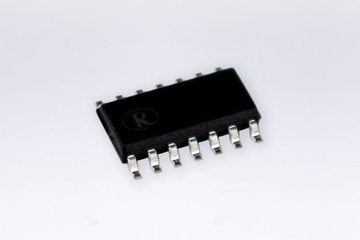 AS 3046D NPN Transistor Array
