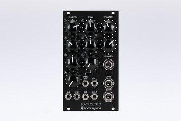 Black Output V2
