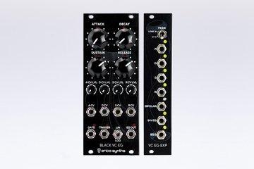 Black VC EG & Expander bundle