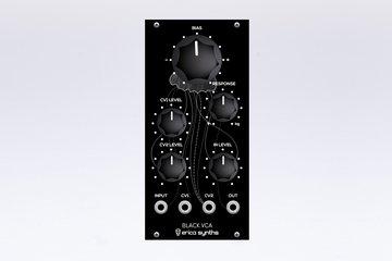 Black VCA V1 B-stock
