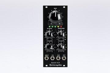 Black VCA V2