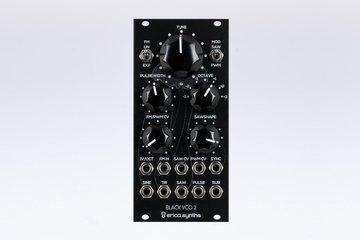 Black VCO2