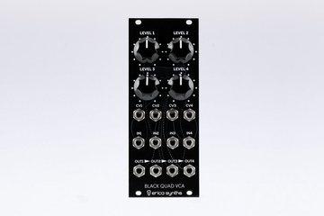 Black Quad VCA B-stock
