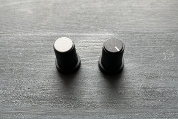 Drum Series Knobs