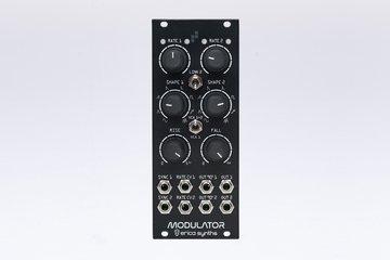 Drum Modulator