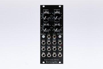 Black Dual ASR EG
