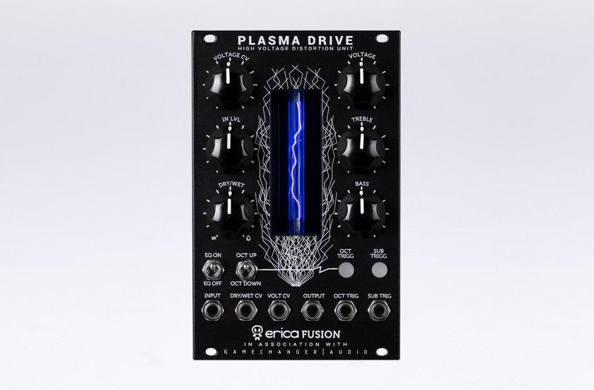 EricaSynths - PLASMA DRIVE