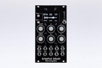 Sample Drum B-stock