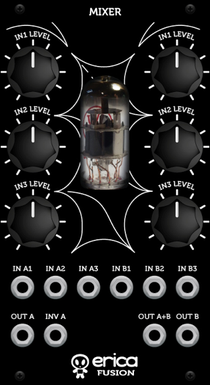 Fusion Mixer V3