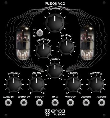 Fusion VCO