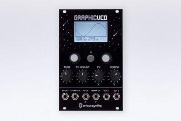 Graphic VCO B-stock