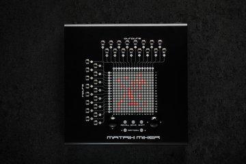 Desktop Matrix Mixer