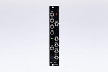 Black Mixer/Splitter V2