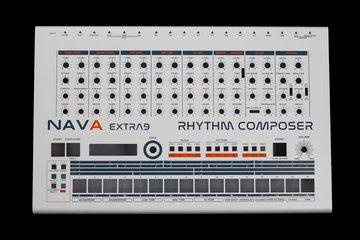 NAVA Extra9 case