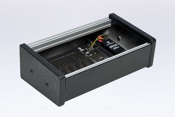 1x42HP Aluminum Pico Case B-stock