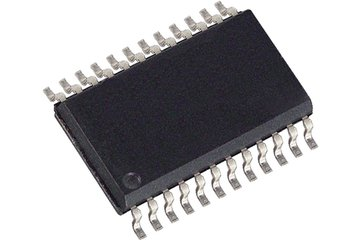 AS3372E Signal processor – VC Mixer, VCF, VCA