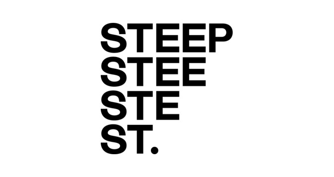 Steep St.