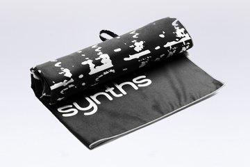 Tuna the Cat Microfiber Towel