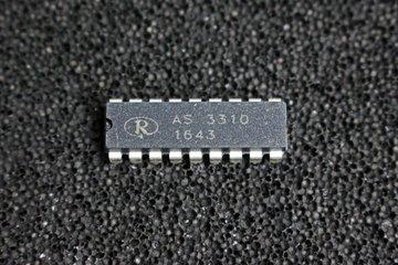 Voltage controlled envelope generator AS3310