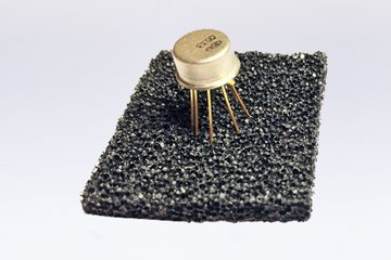AS 394 matched transistors