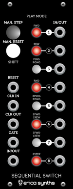 Sequential Switch V2
