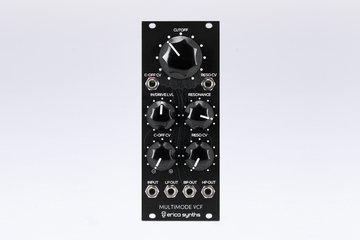 Black Multimode VCF