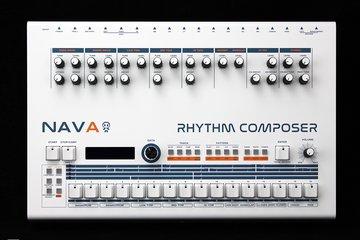White NAVA case B-stock