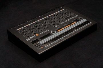 Black NAVA Extra9 case