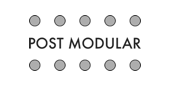 postmodular